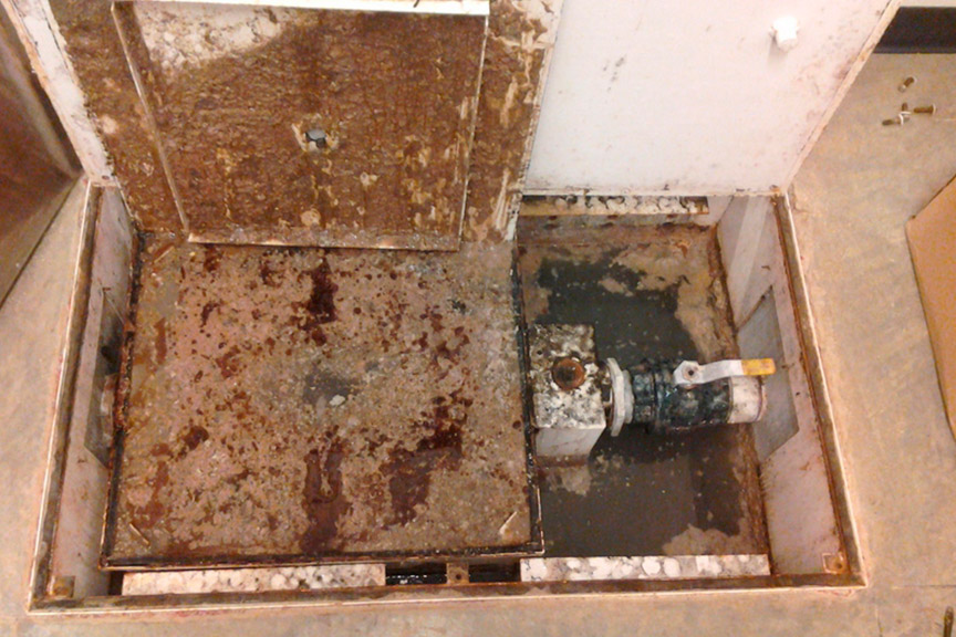 Grease Trap Cleaning Unitedhoodcleaning