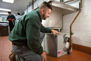 Grease Trap Cleaning Manhattan