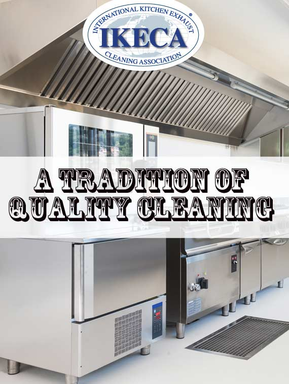 A tradition of quality cleaning