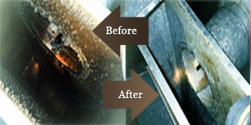 Find Dryer Vent Cleaning Service Today