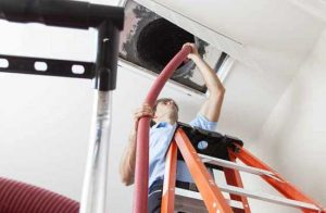 air duct Cleaning NY